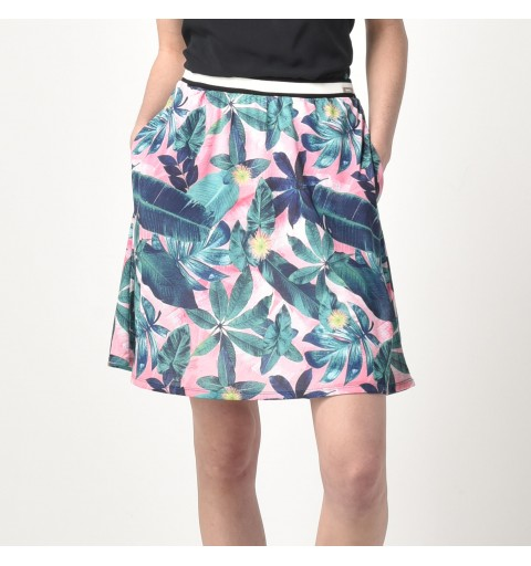 ELQUEMAO SKIRT