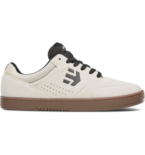 MARANA WHITE/BLACK/GUM
