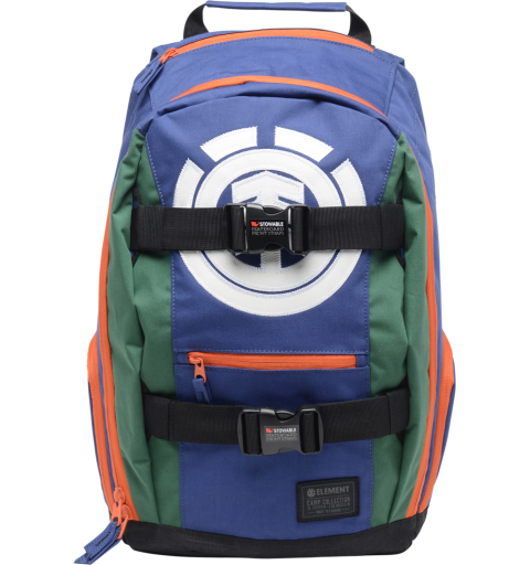 MOHAVE Backpack NAVAL BLUE