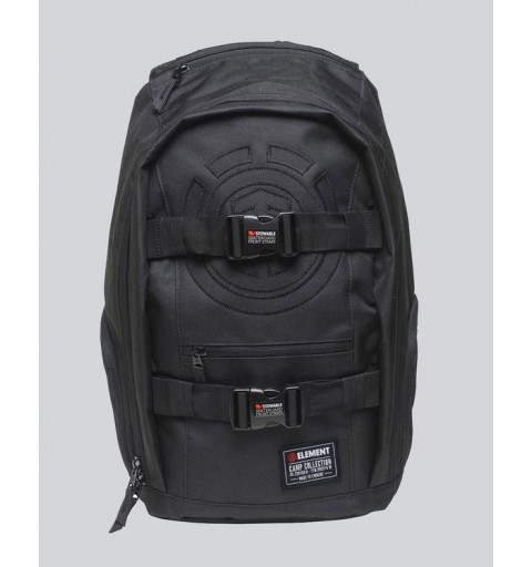 MOHAVE Backpack All Black