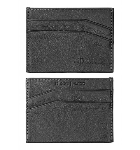Flaco Leather Card Wallet...