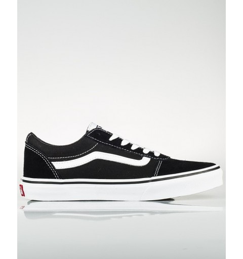 Vans Ward WM BLK/WHT