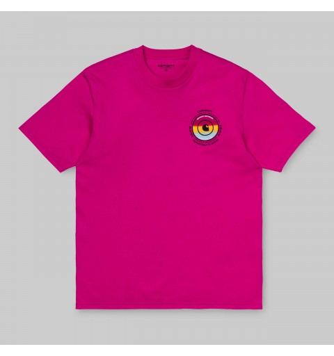 S/S Worldwide Ruby Pink