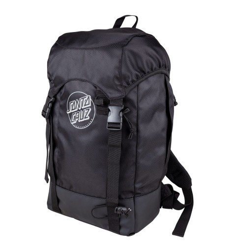 Santa Cruz Trail Backpack BLK