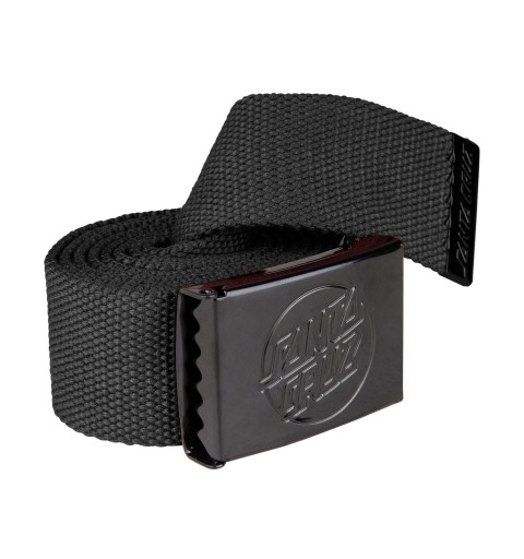 Santa Cruz Rodeo Belt BLK
