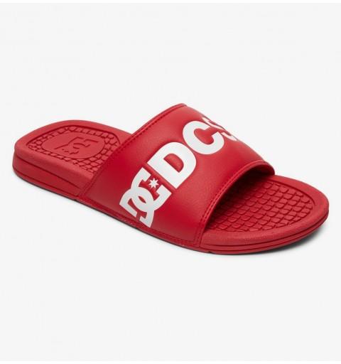 DC Slide Bolsa Red