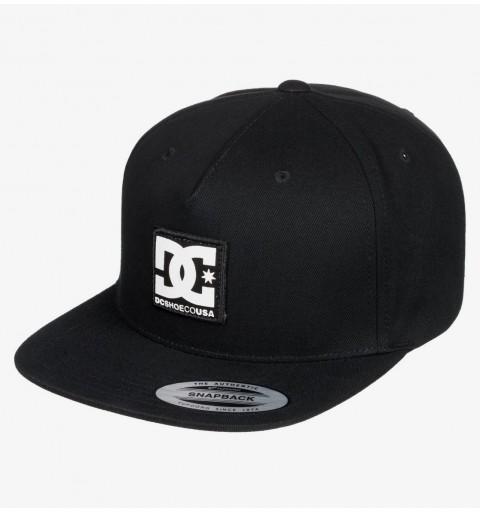 SnapDripp DC Shoes Black