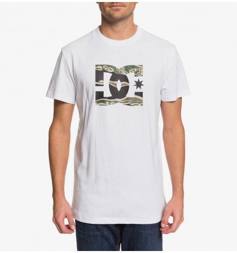 Square Star DC Shoes