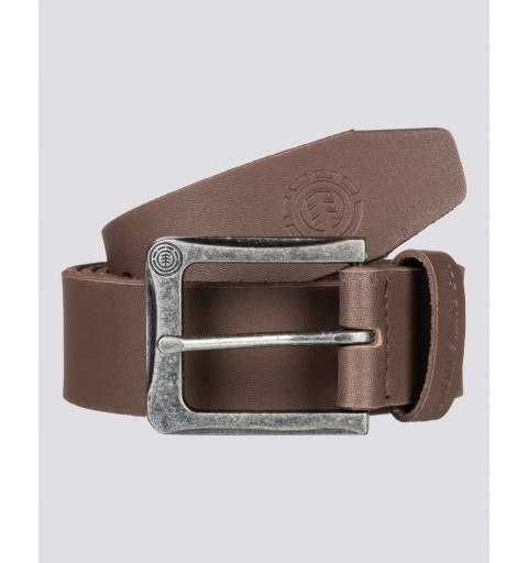 Poloma Belt Chocolate