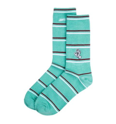 Mini Outline Hand Sock...