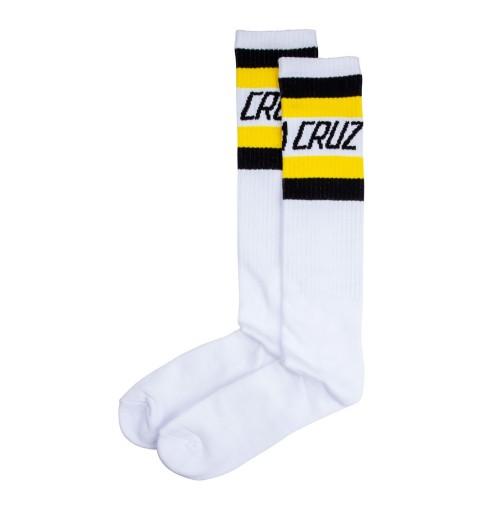 Cutaway Sock Santa Cruz