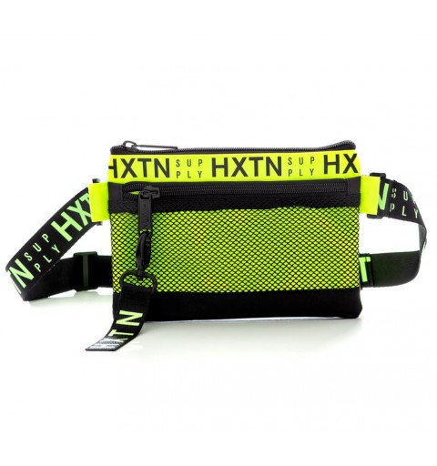 HXTN SUPPLY Neon Yellow...
