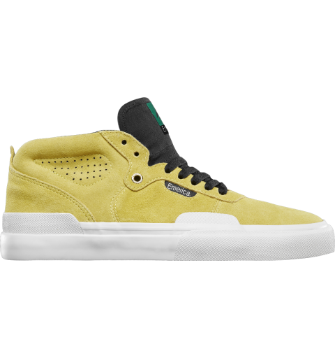 PILLAR EMERICA YELLOW