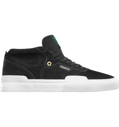 PILLAR EMERICA BLK/WHT