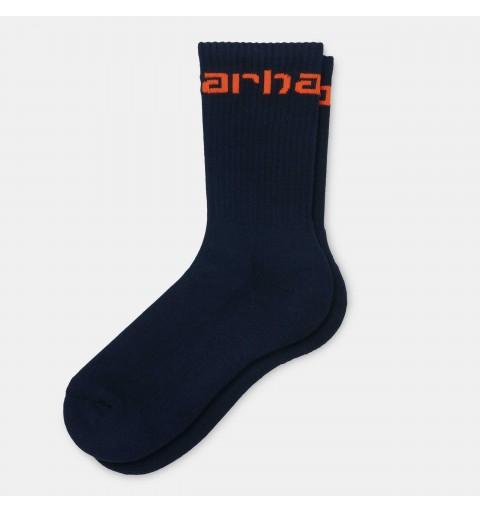 Carhartt Socks Dark NVY...