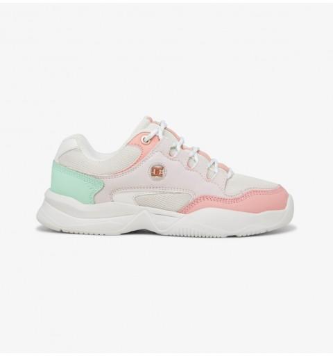DC Shoes Decel Lilac Rose